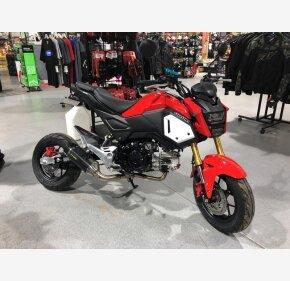 2019 Honda Grom for sale 200630641