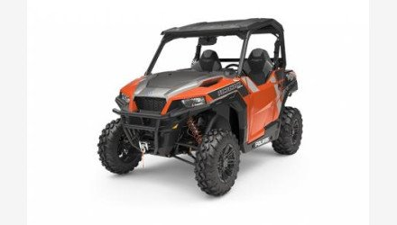 2019 Polaris General for sale 200630971