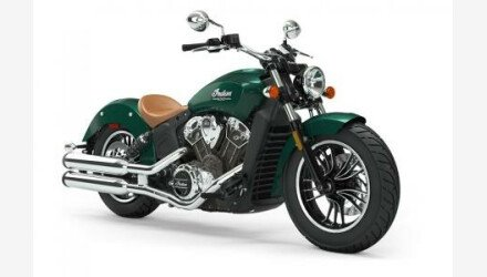 2019 Indian Scout for sale 200630993