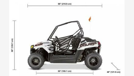 2019 Polaris RZR 170 for sale 200630994