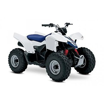 2016 Suzuki QuadSport Z90 for sale 200631398