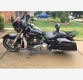 2016 Harley-Davidson Touring for sale 200631562