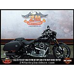 2019 Harley-Davidson Softail for sale 200631731