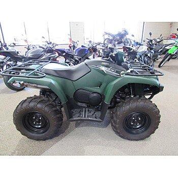 2019 Yamaha Kodiak 450 for sale 200631842