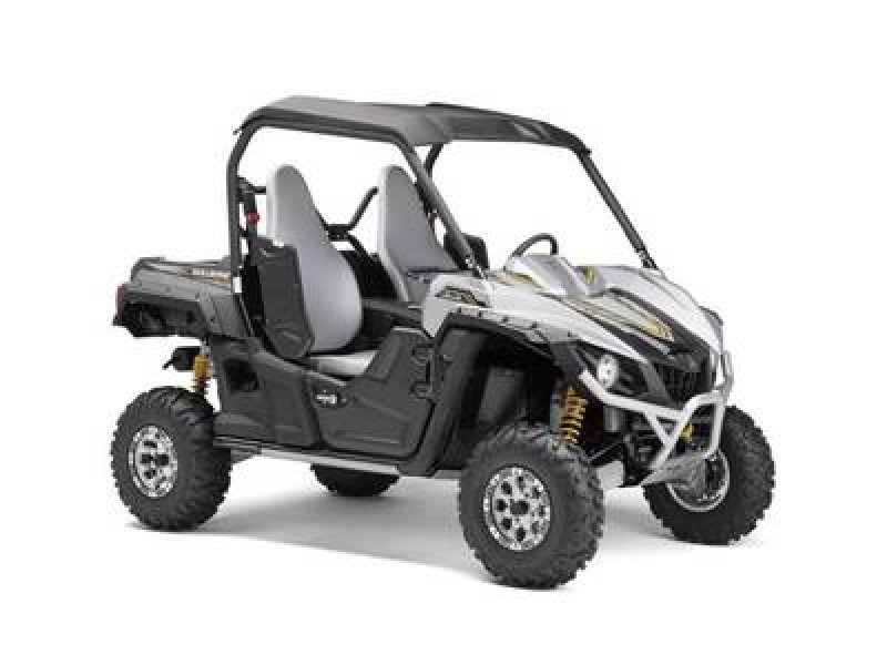 Yamaha Wolverine 700 Side-by-Sides for Sale - Motorcycles on