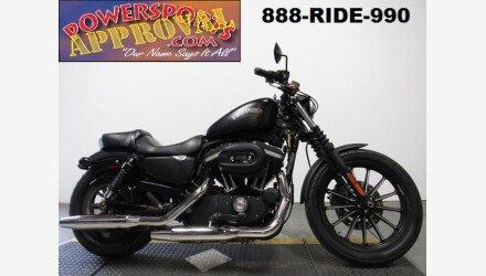 2012 Harley-Davidson Sportster for sale 200631924