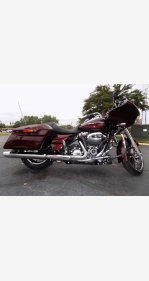 2019 Harley-Davidson Touring for sale 200631970