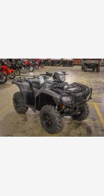2019 Honda FourTrax Foreman Rubicon for sale 200632246