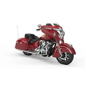 2019 Indian Chieftain for sale 200632358