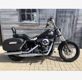 2017 Harley-Davidson Dyna Street Bob for sale 200632639