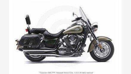 2009 Kawasaki Vulcan 1700 for sale 200633138