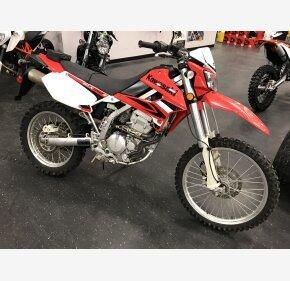 2009 Kawasaki KLX250S for sale 200633142
