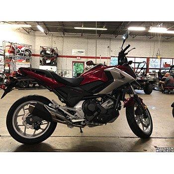 2018 Honda NC750X for sale 200633198