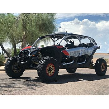 2019 Can-Am Maverick MAX 900 X3 X rs Turbo R for sale 200633317