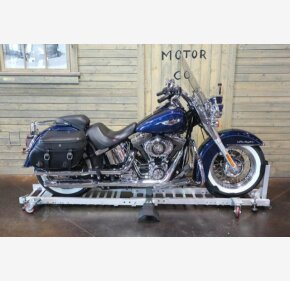 2012 Harley-Davidson Softail for sale 200633408