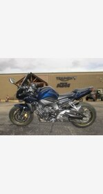 2009 Yamaha FZ1 for sale 200633423
