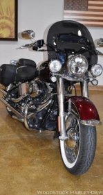 2014 Harley-Davidson Softail for sale 200633649