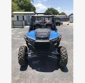 2018 Polaris RZR XP 4 1000 for sale 200634302