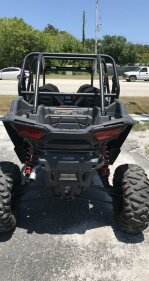 2018 Polaris RZR XP 4 1000 for sale 200634307