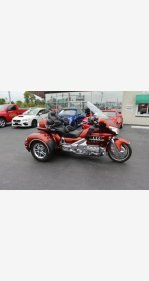 2007 Honda Gold Wing for sale 200634420