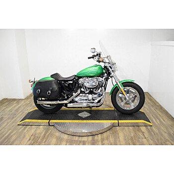 2016 Harley-Davidson Sportster for sale 200634553