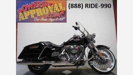 2016 Harley-Davidson Touring for sale 200634749