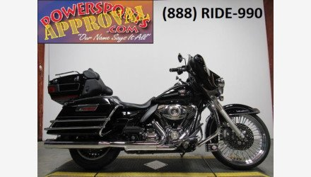 2009 Harley-Davidson Touring for sale 200634750