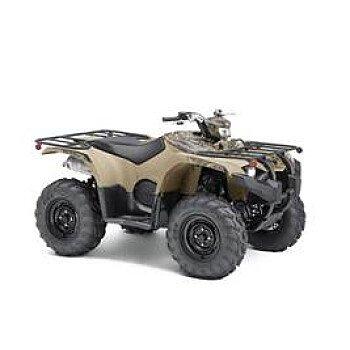 2019 Yamaha Kodiak 450 for sale 200634773