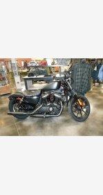 2019 Harley-Davidson Sportster for sale 200635027