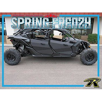 2019 Can-Am Maverick MAX 900 X3 X rs Turbo R for sale 200635171