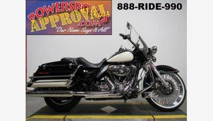 2013 Harley-Davidson Police for sale 200635237
