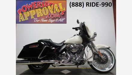 2014 Harley-Davidson Police for sale 200635238