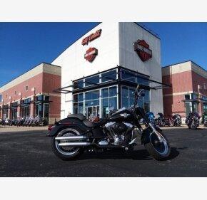 2015 Harley-Davidson Softail for sale 200635410