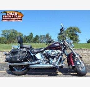 2015 Harley-Davidson Softail for sale 200635425