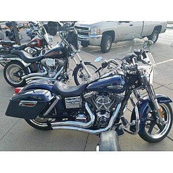 2013 Harley-Davidson Dyna for sale 200636007