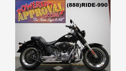 2010 Harley-Davidson Softail for sale 200636016