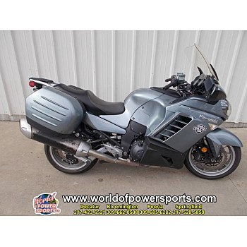 2008 Kawasaki Concours 14 for sale 200636619