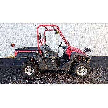 2008 Kawasaki Teryx for sale 200636656