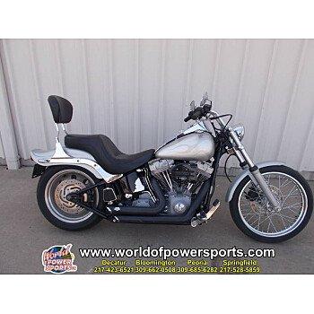 2006 Harley-Davidson Softail for sale 200636752