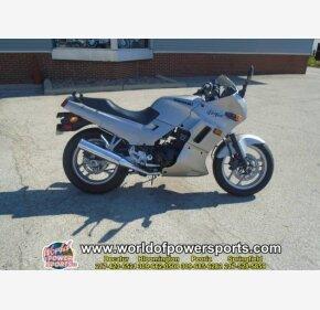 2007 Kawasaki Ninja 250r Motorcycles For Sale Motorcycles On