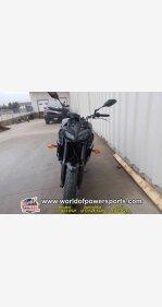 2018 Yamaha MT-09 for sale 200637016