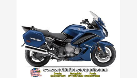 2018 Yamaha FJR1300 for sale 200637042