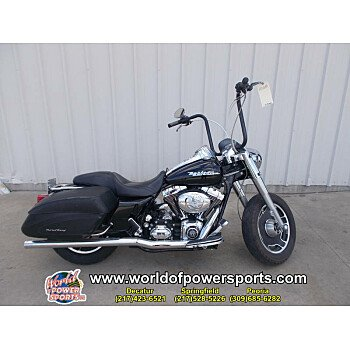 2007 Harley-Davidson Touring for sale 200637087