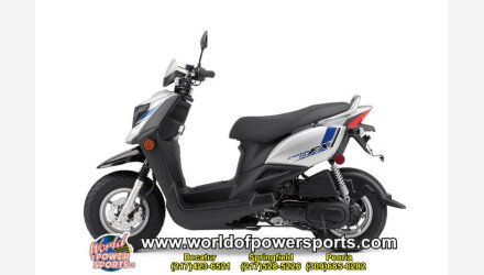 2018 Yamaha Zuma 50FX for sale 200637226