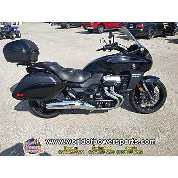 2014 Honda CTX1300 for sale 200637258
