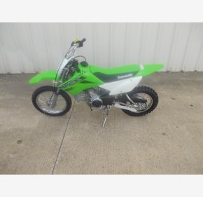 2019 Kawasaki KLX110 for sale 200637312