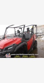 2016 Honda Pioneer 1000 Deluxe for sale 200637366