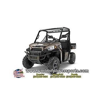 2019 Polaris Ranger 570 for sale 200637371