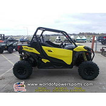 2019 Can-Am Maverick 1000R DPS for sale 200637424