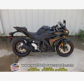 2018 Yamaha YZF-R3 for sale 200637460